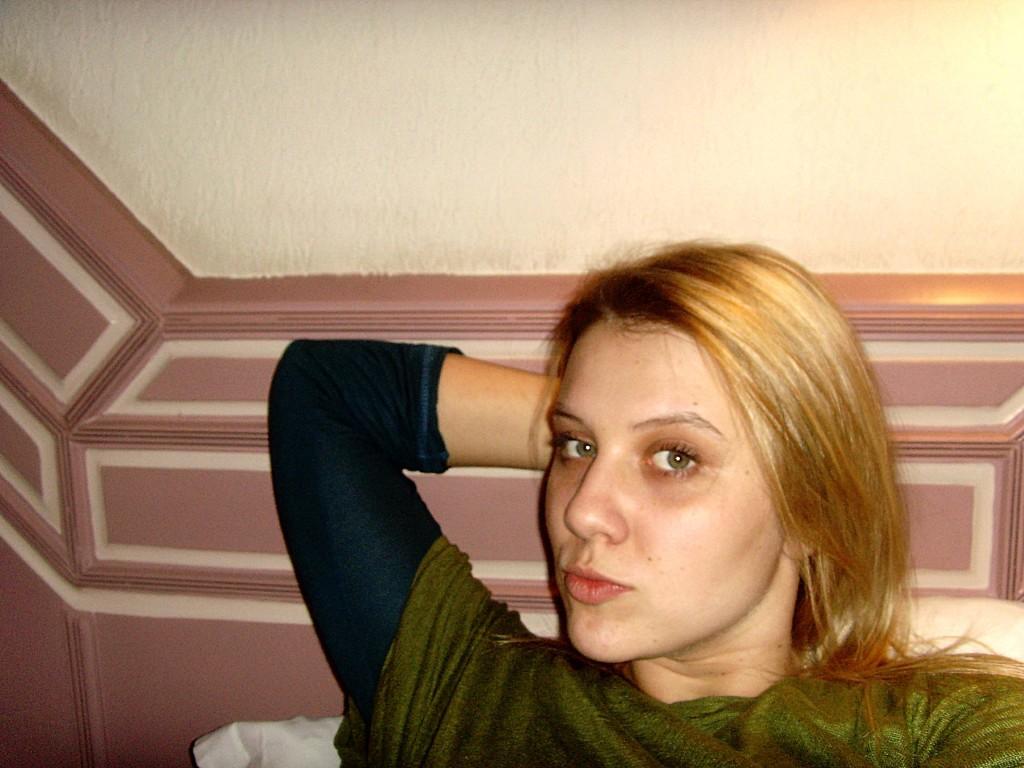 gabi-selfie