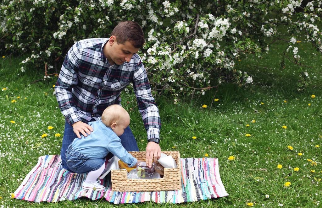 jak pomóc dziecku przetrwać pierwsze dni w przedszkolu