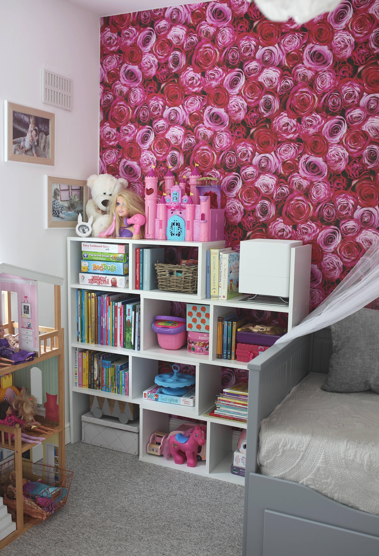 pokój dla sióstr