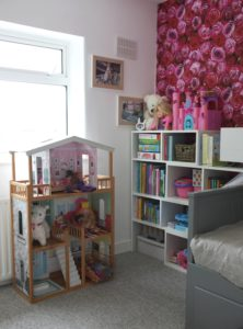 pokoj dla siostr