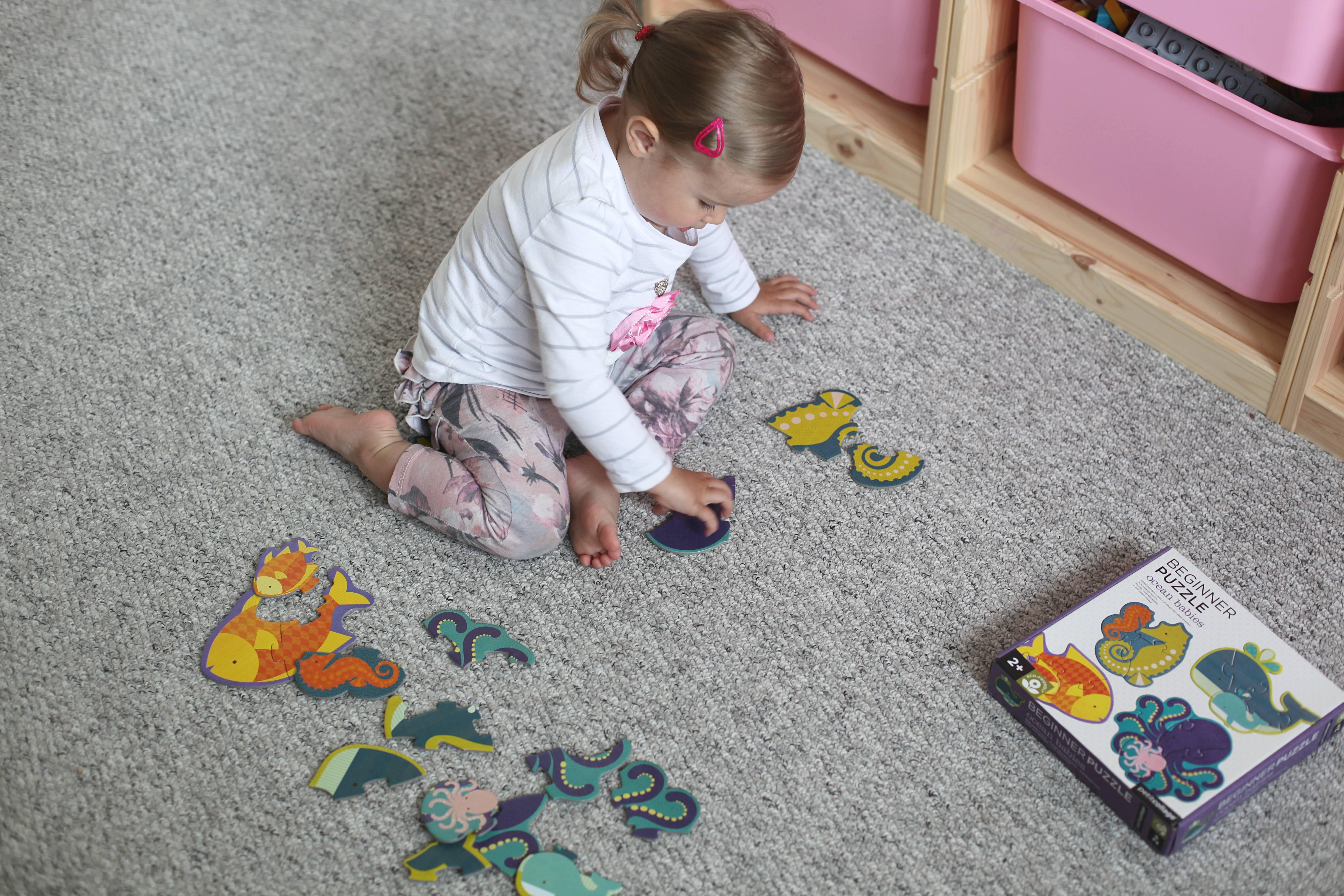 prezenty na dzien dziecka dla malucha