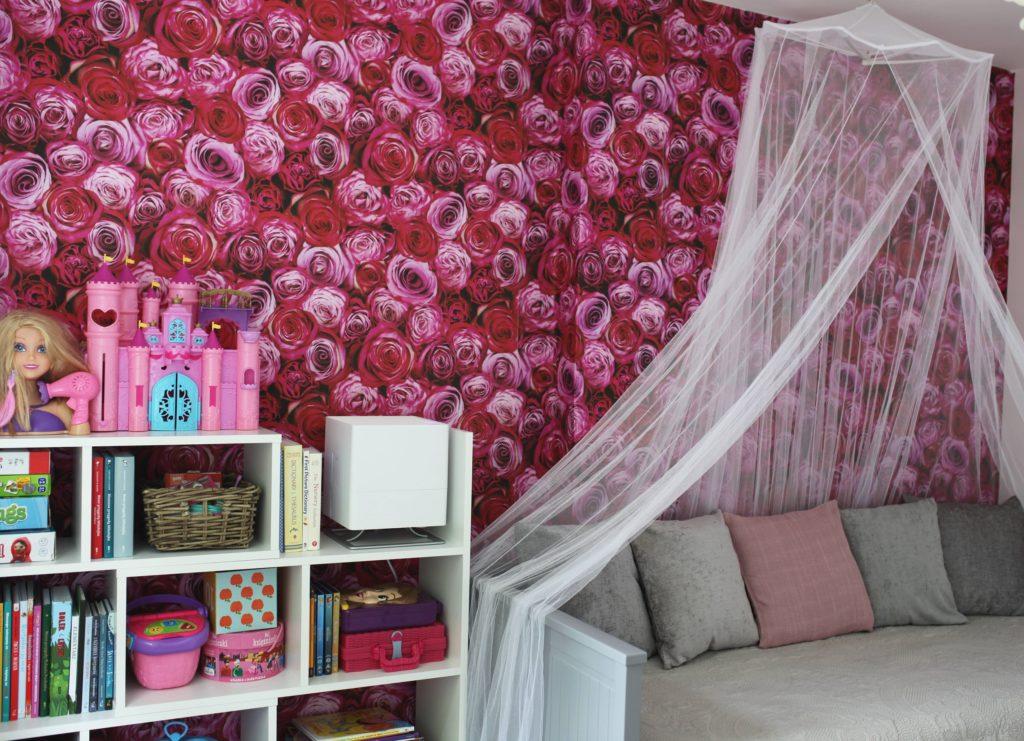 Pokój Dla Dziewczynek Sypialnia Milli I Klary