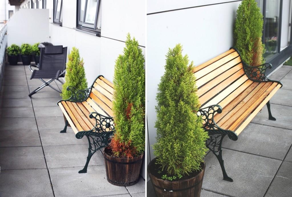 szybka metamorfoza naszego balkonu