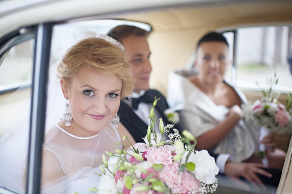 udane wesele