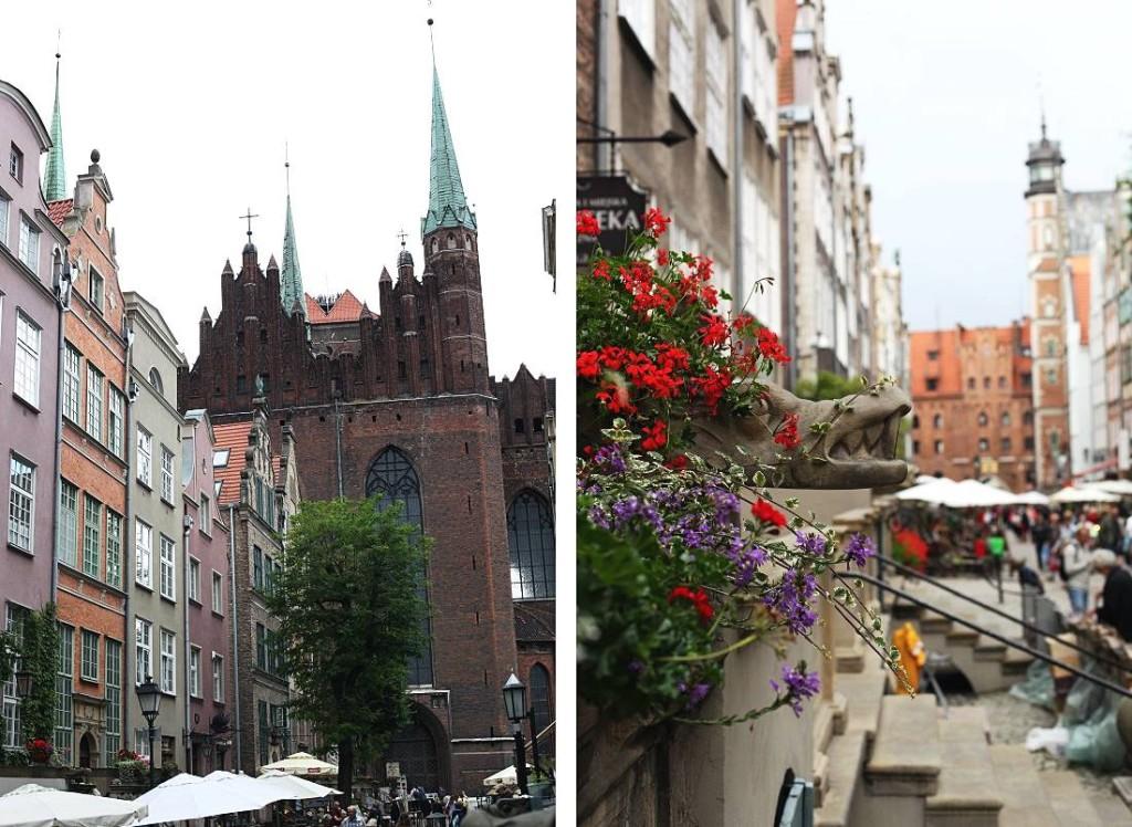 tęsknię za Polską