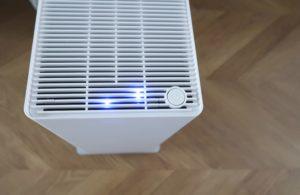 czyste powietrze w domu