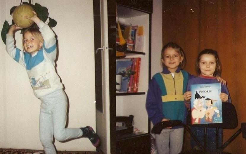 zabawy z mojego dzieciństwa