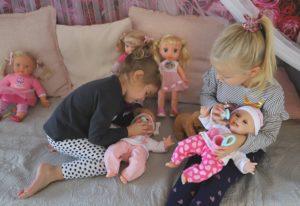 najpiekniejsze lalki dla dzieci