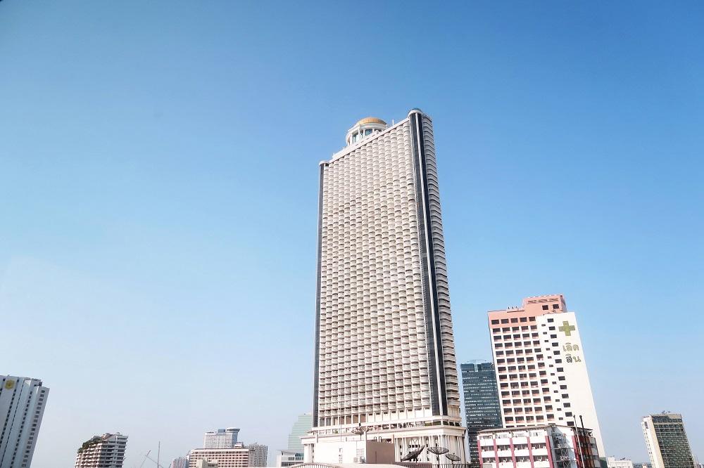 bangkok miasto kontrastów