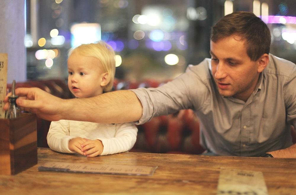 początki macierzyństwa