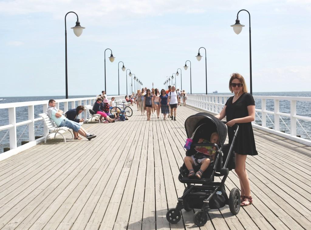 wakacje z dzieckiem