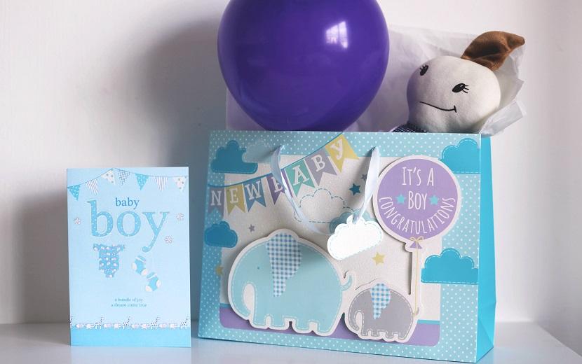 najlepszy prezent dla niemowlaka