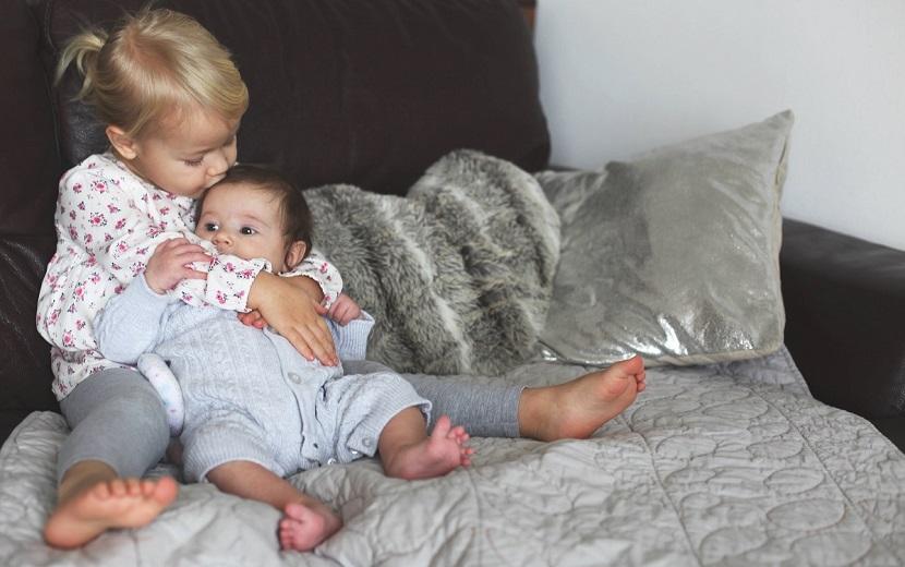 zazdrosc o rodzenstwo