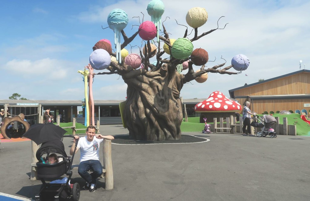the ice cream farm w chester