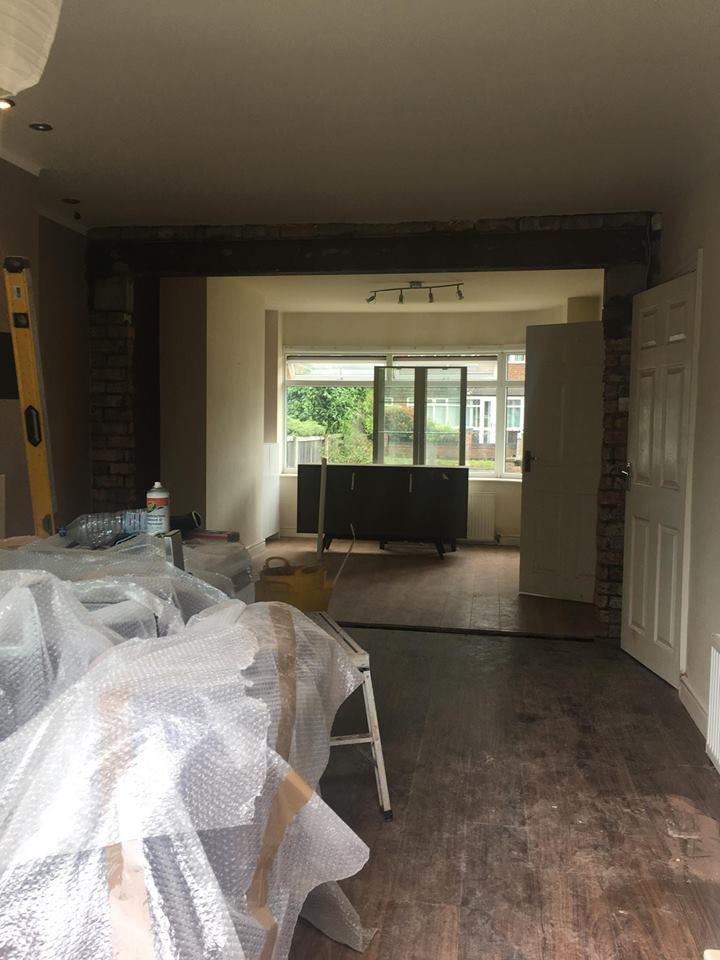 generalny remont domu