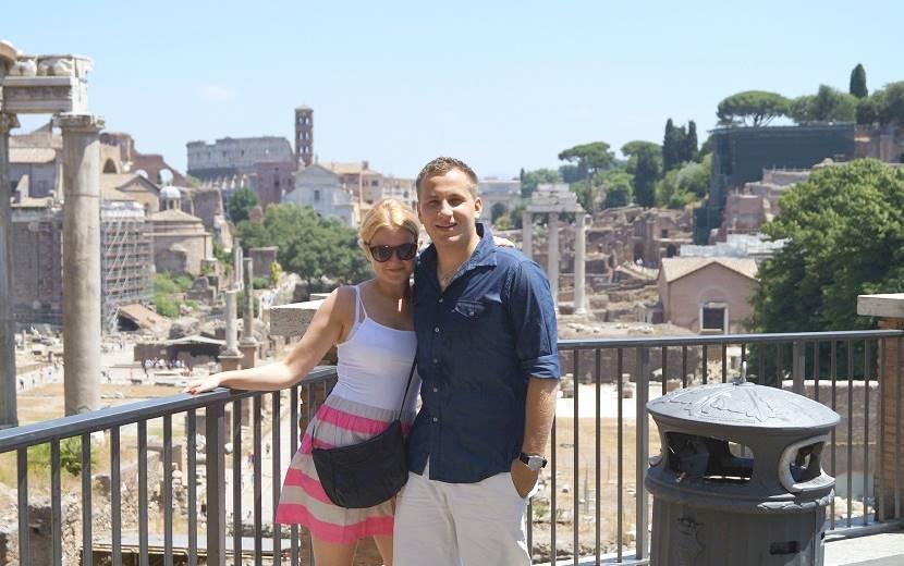 co zobaczyc w rzymie