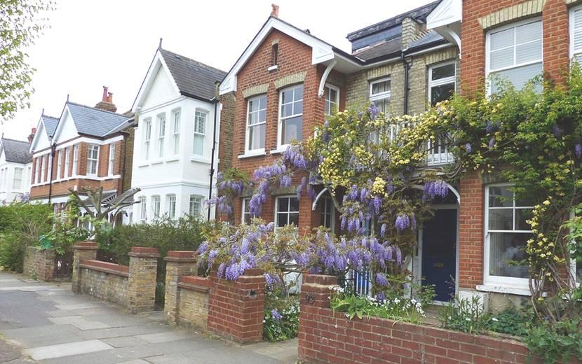 kupno domu w anglii