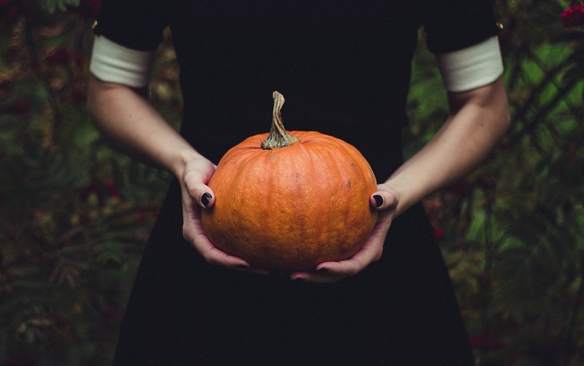 co to jest halloween