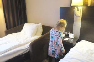 hotel rodzinny warszawa