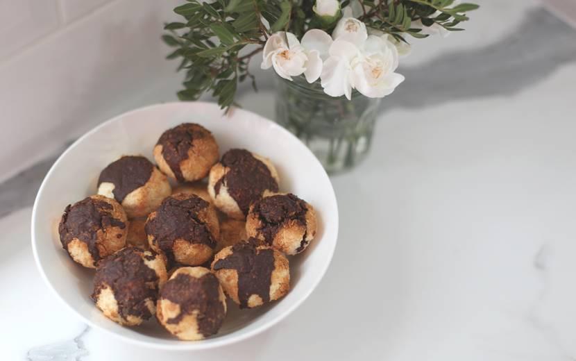 dietetyczne kokosanki