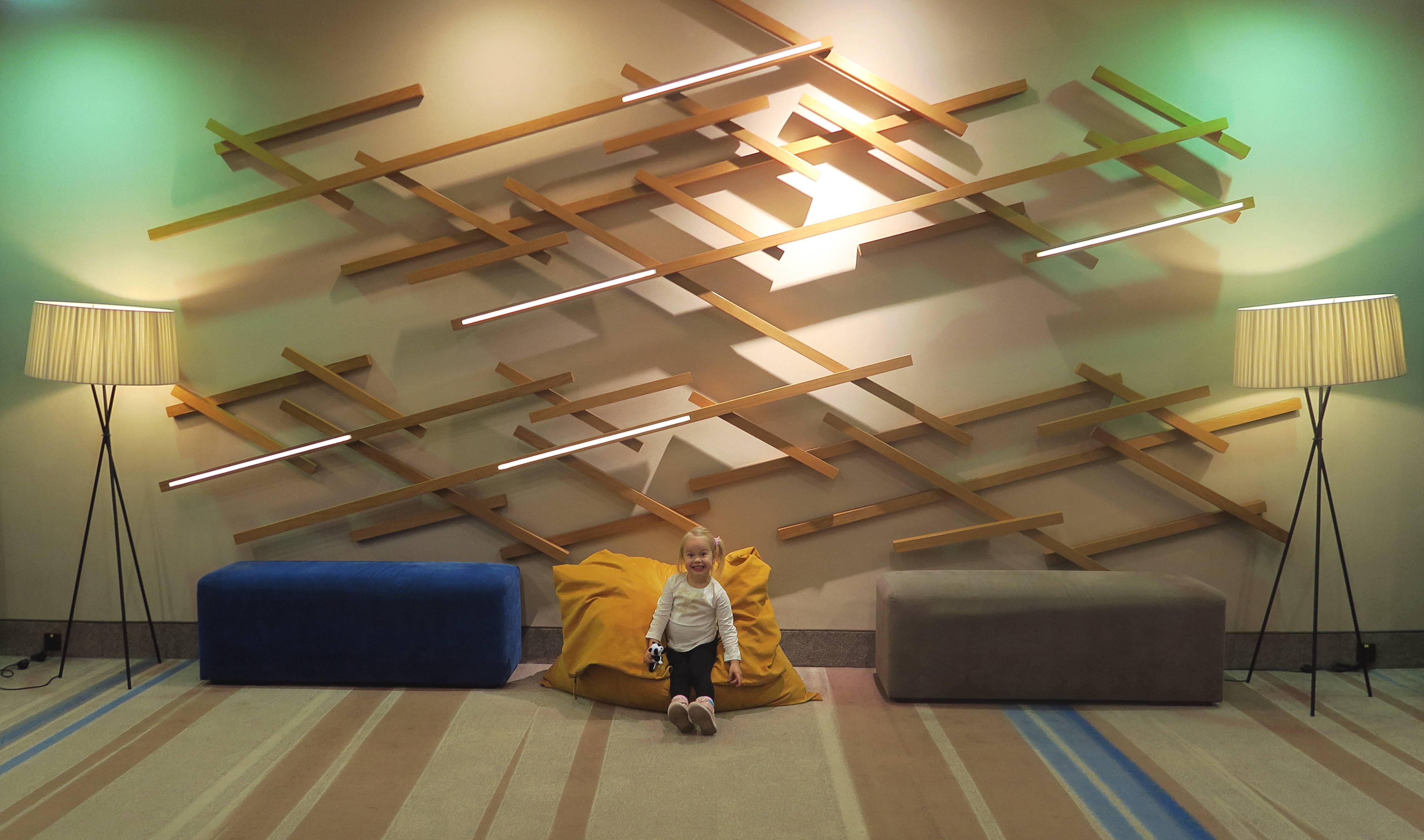 warszawa hotel dla dzieci