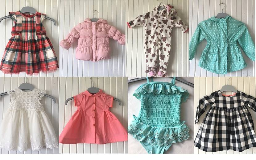 tanie markowe ubranka dla dzieci