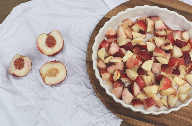 owoce pod fit kruszonka