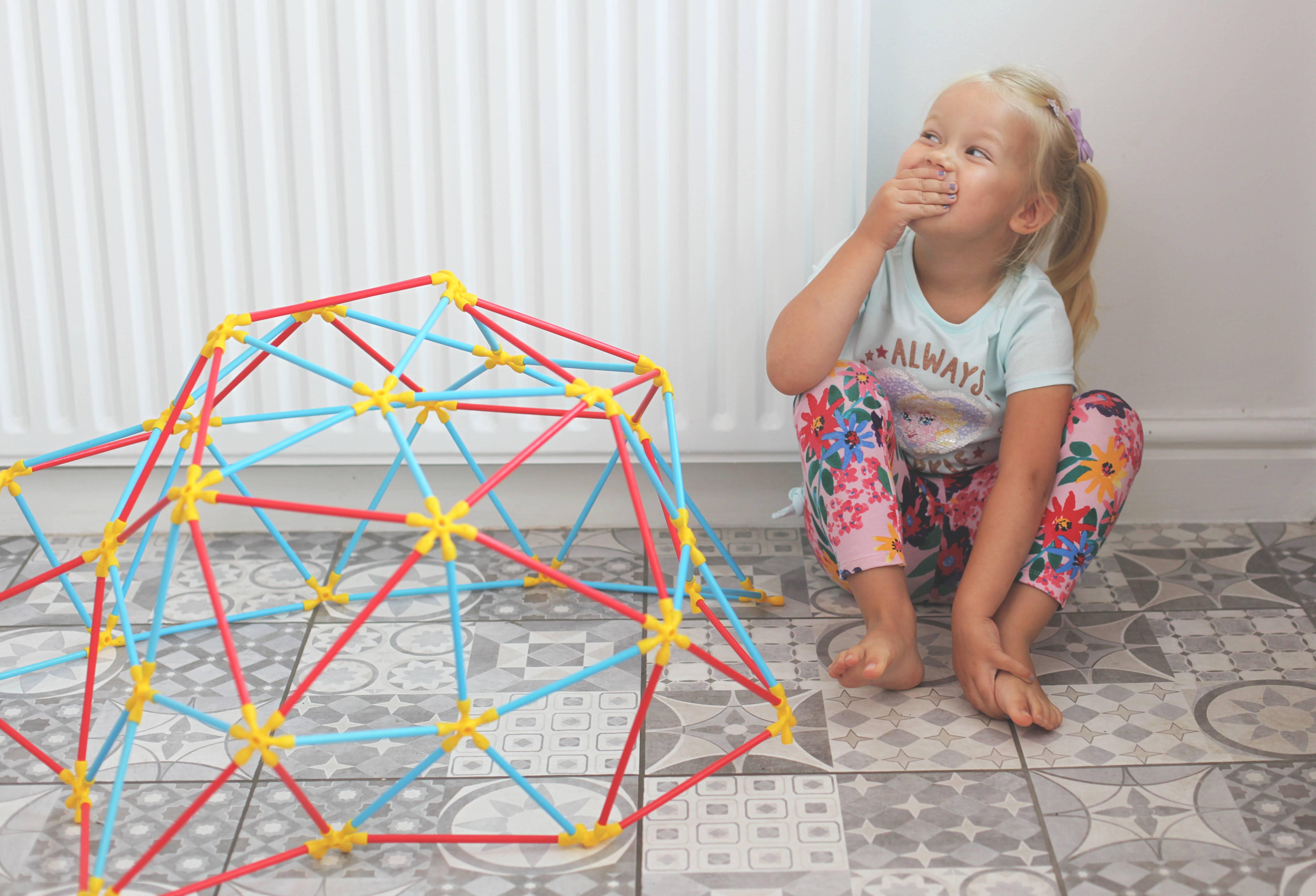 kreatywne zabawki dla przedszkolaka
