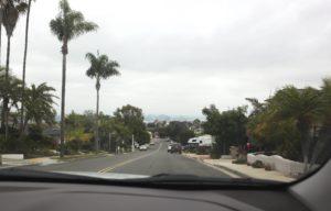 wyjazd do kalifornii