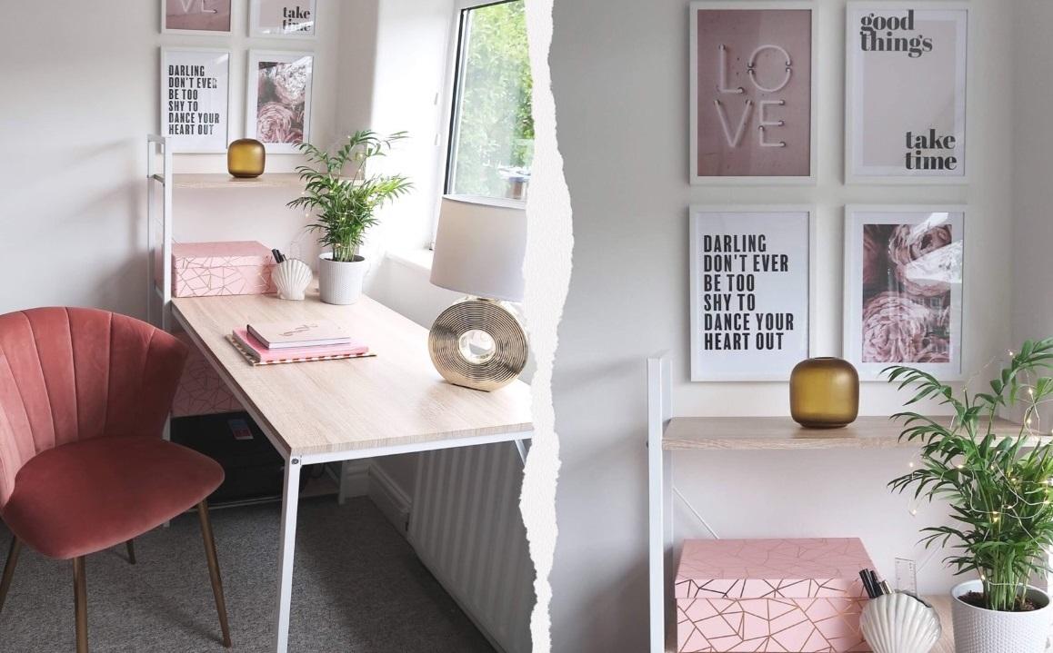 male biuro domowe