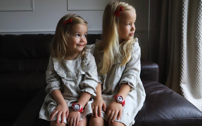 zegarki dla dzieci apart