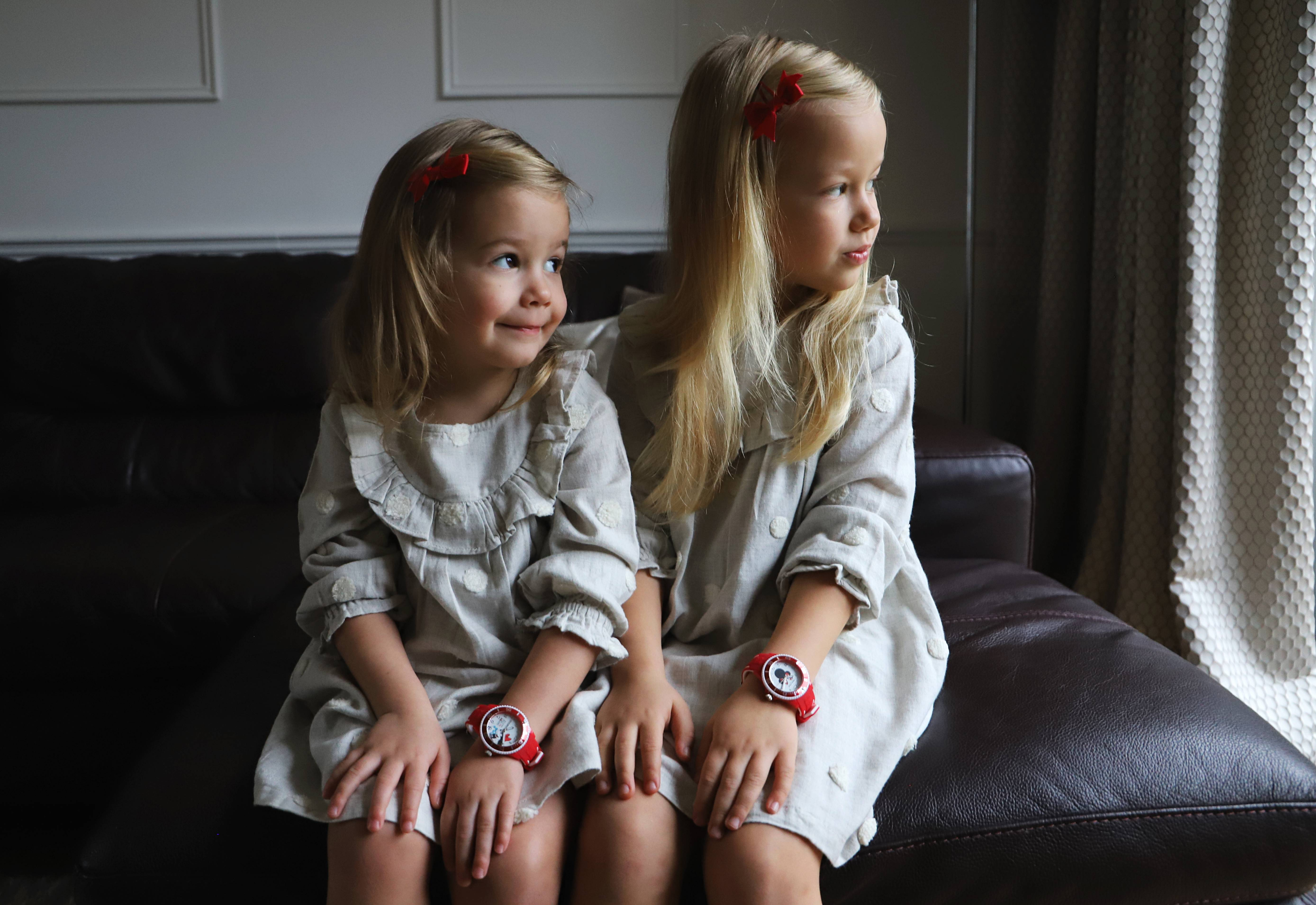 apart zegarki dla dzieci