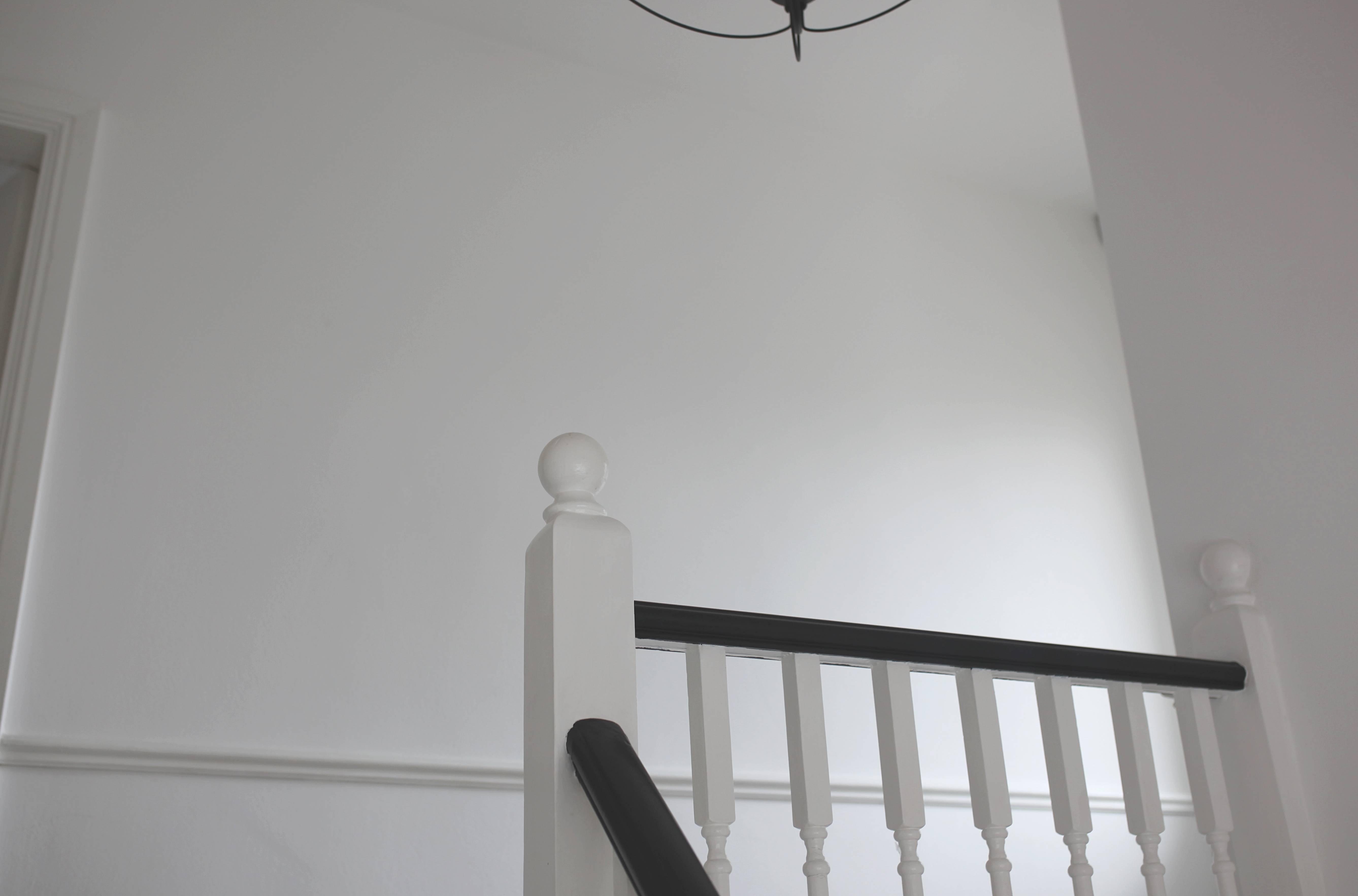 szybka metamorfoza korytarza