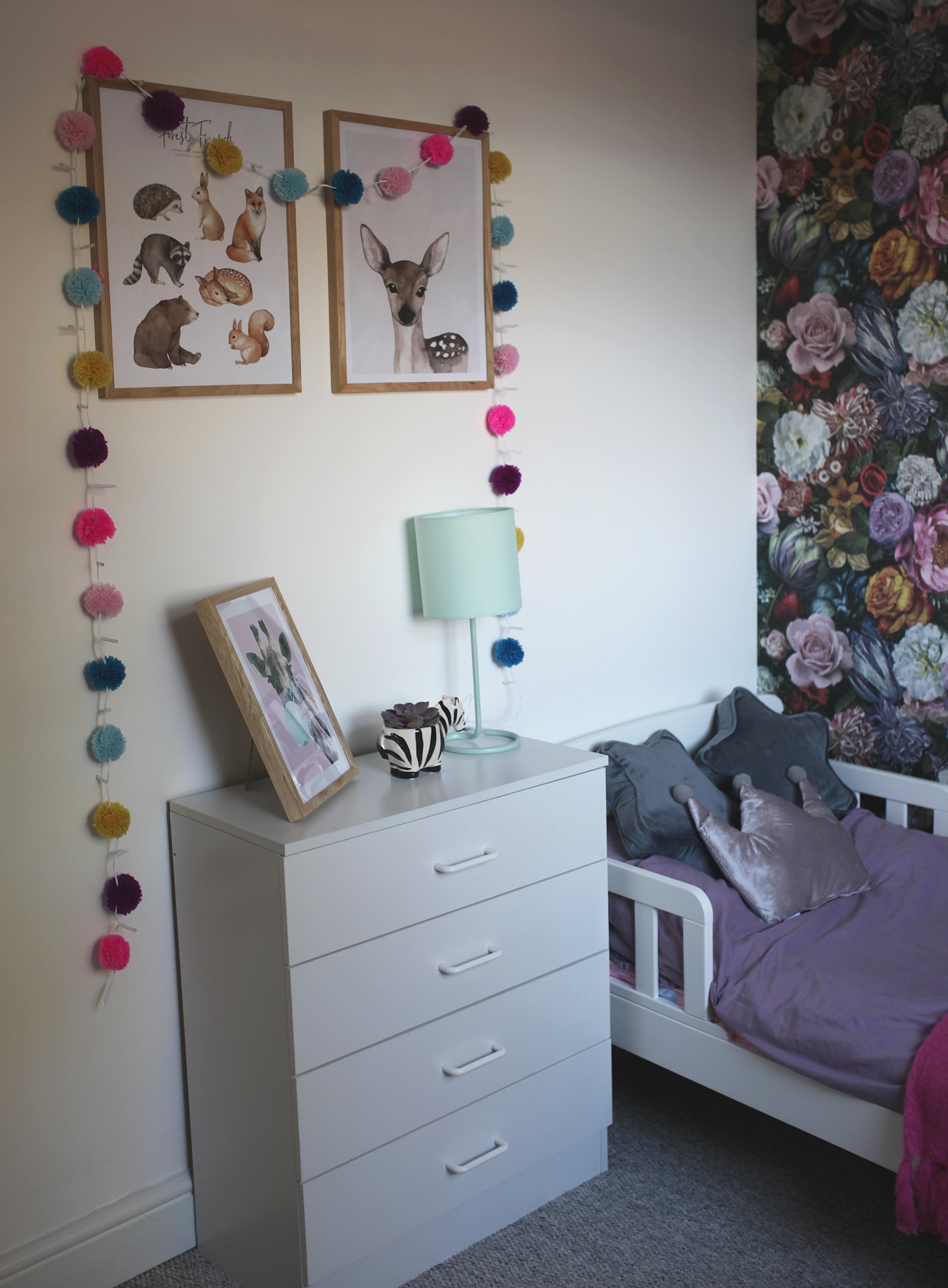 pokoj dla 4 latki