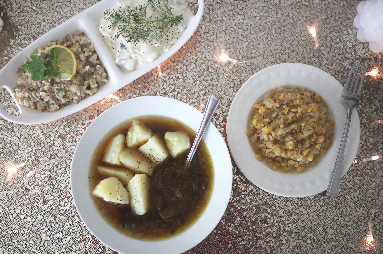 polskie potrawy swiateczne