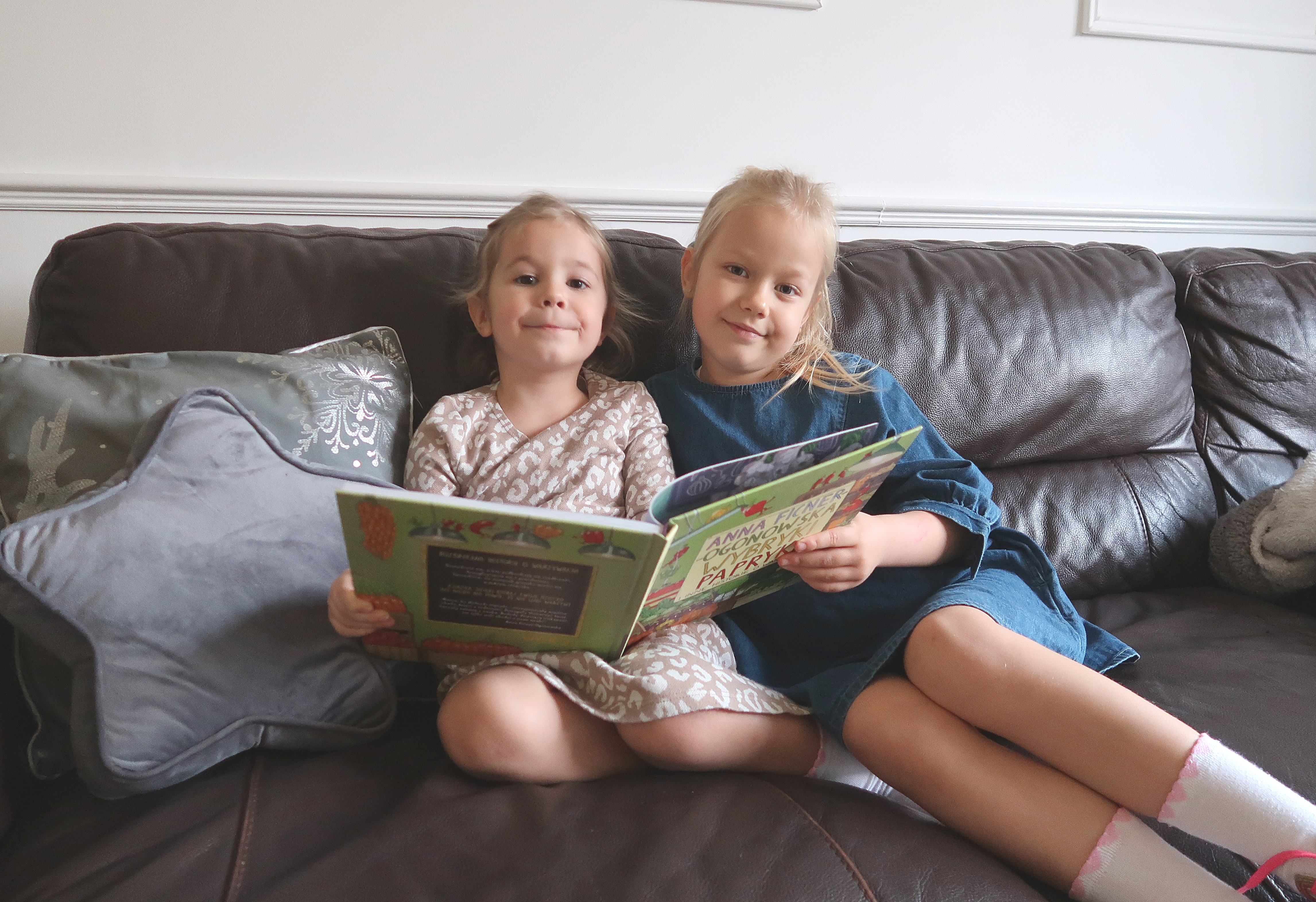 blog parentingowy iwona czarnota
