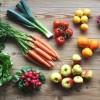 Jak przechowywać warzywa i owoce, aby nie traciŁy swoich wartości