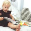 Angielskie książeczki dla dzieci, czyli biblioteczka Milli