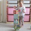 Prezent na Dzień Dziecka dla malucha - ciekawe inspiracje
